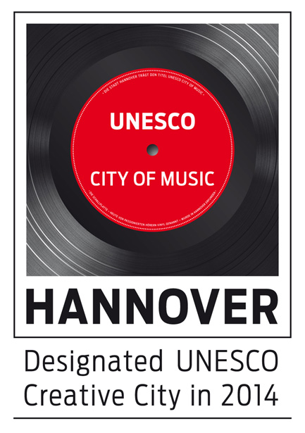 partner unesco city of music
